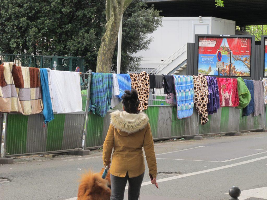 Paris våren 2019. Del 2. | Vårt Europa Annette Rosengren